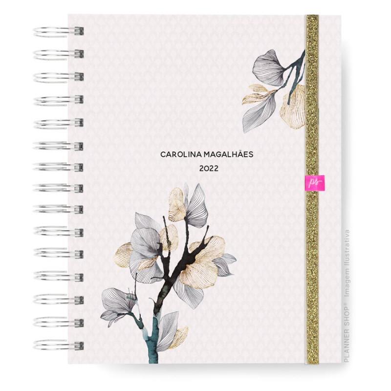 Master Planner - Flower Glow 2022