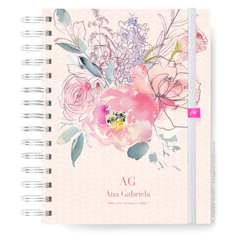 Mini Planner - Collection 2022