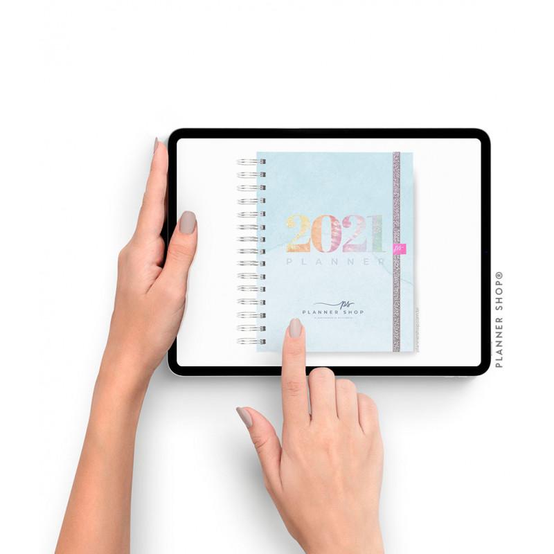 Planner Digital - Master 2021