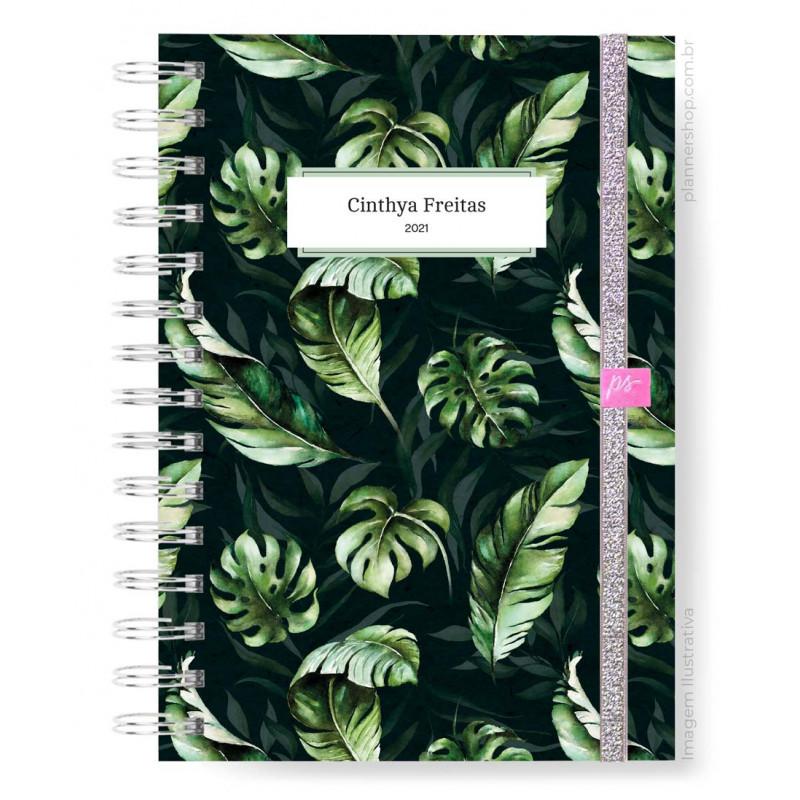 Easy Planner - New Jungle