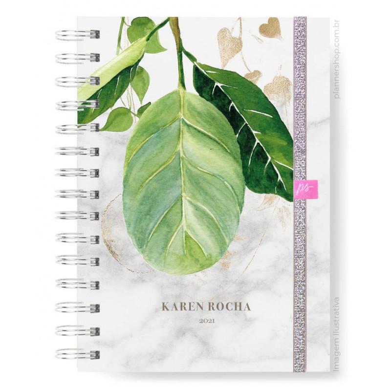 Easy Planner - Sensitive Nature