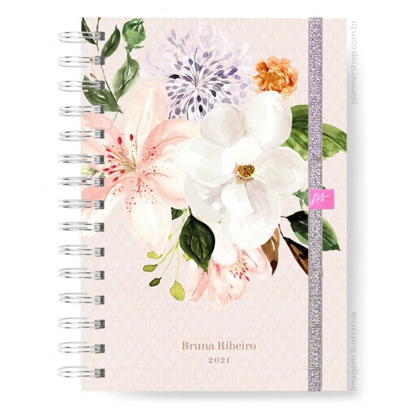 Easy Planner - Soft Flower