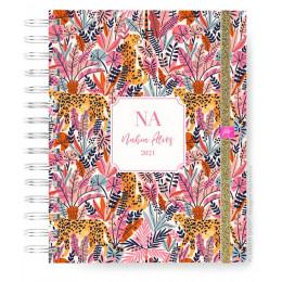 Master Planner Permanente - Pink Wild