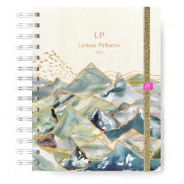 Caderno Infinity  Mini - Mountain Side