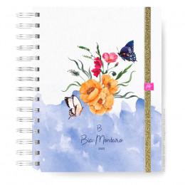 Mini Planner - Honey Butterfly 2022