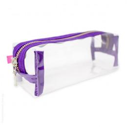 Estojo - Crystal Purple Glow