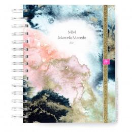 Mini Planner - Cosmic Way