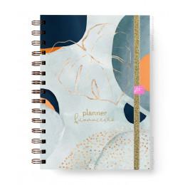 Planner Financeiro - Tropical