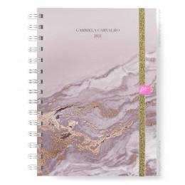 Planner Mensal - Flow