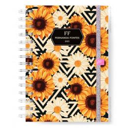 Easy Planner - Sunflower