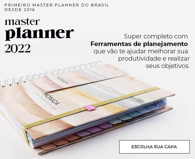 Banner Vitrine Master